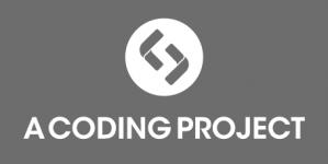 Webentwicklung aus Leidenschaft • a coding project