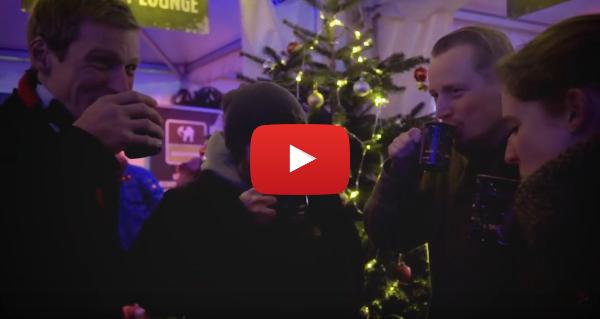 Betrunken Gutes tun in Halle (Saale)